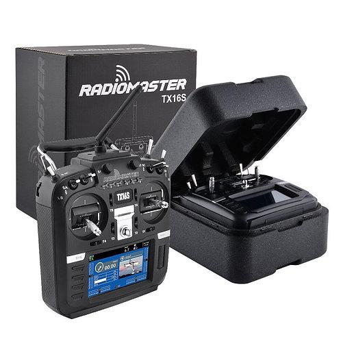 Radiomaster TX16S (w/ Hall Sensor Gimbal) 16ch 2.4ghz Radio