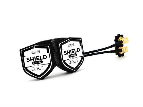 ORT Dual Shield Pro 5.8G Antenna (RHCP)