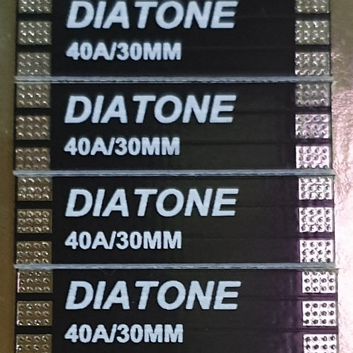Diatone 40A Extension Plate 30mm