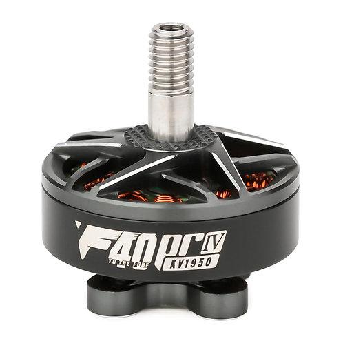 T-Motor F40 Pro IV 2400kv - Gray