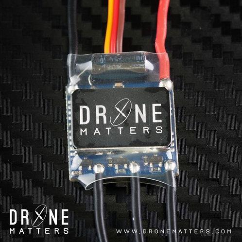 Drone Matters HK Blue Series 12A RapidESC BLHeli 13.1