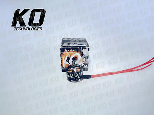 Ko Tech Demon Seed Motors 2208 2550kv
