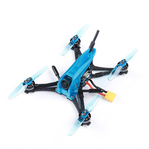 Turbobee 120RS V2 2S Micro FPV Race Drone BNF