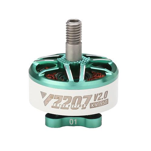 T-Motor Velox V2207 1950kv V2