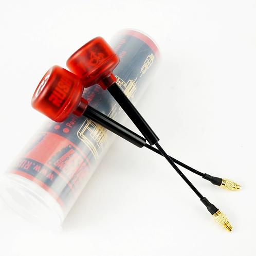 1pc Rush Cherry Antenna MMCX - RHCP