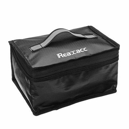 Realacc Upgraded Lipo Bag (220x155x115mm)