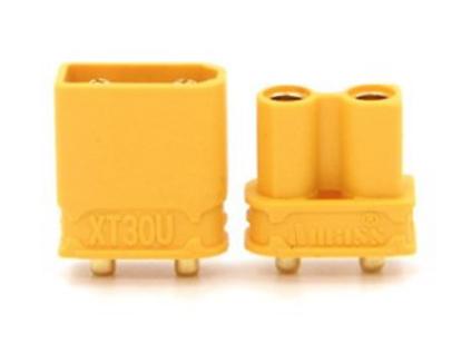 Amass XT30 Connector