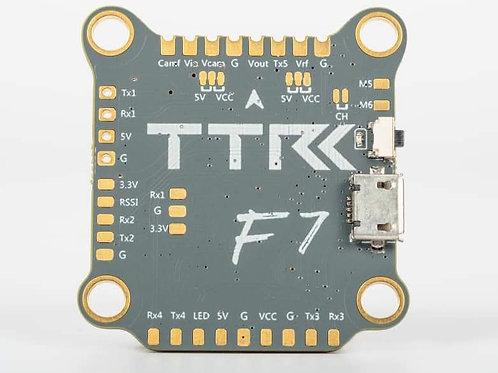 TransTEC F7 F722 3-6S Betaflight Flight Controller
