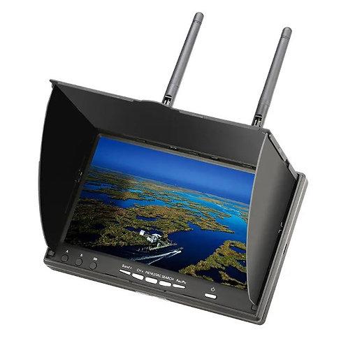 "LCD5802D FPV 7"" Monitor"