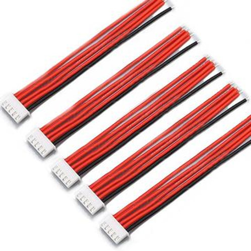 4S Balance Cable Silicone Wire for Lipo Batteries