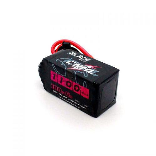 CNHL Black Series 6s 1100mah 100c Lipo