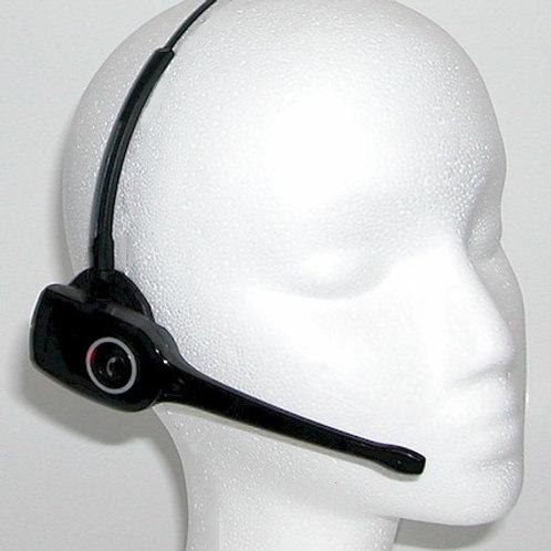 Amazing value! Amazing quality. Long-range wireless headset with lifter.