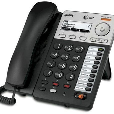 ATT Syn248 Standard speakerphone. FREE shipping in the USA.