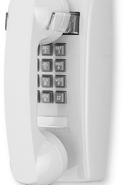 Touchtone wall phone, made in USA, 8 colors, FREE SHIPPING in the USA