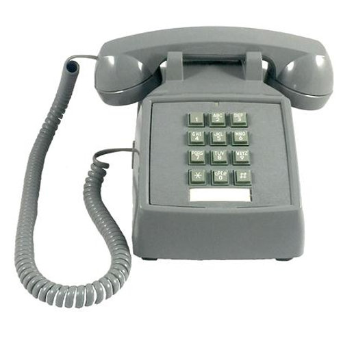 Touchtone desk phone, made in USA, 8 colors, FREE SHIPPING in the USA