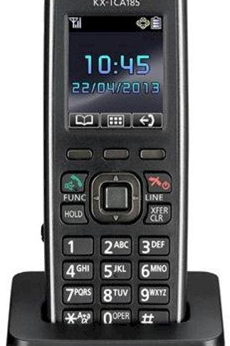 Panasonic KX-TCA185 Standard DECT Multi-Cell Wireless/Cordless Phone