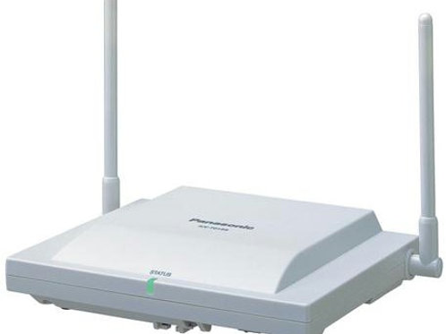 Panasonic KX-T0158 8-channel DECT 6.0 cell station