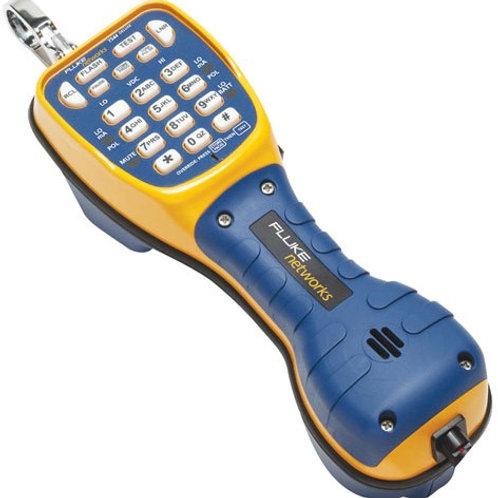 Heavy-duty, feature-loaded  TS44 PRO Deluxe buttset w. speakerphone. FREE SHIP
