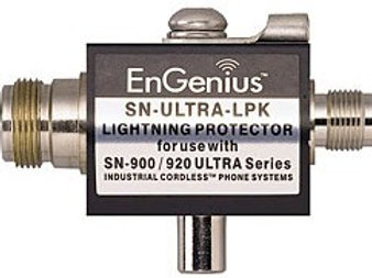EnGenius lightning arrestor kit for external antennas. FREE SHIPPING in the USA