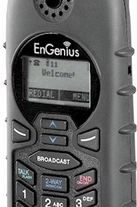 Additional wireless handset and accessories for EnGenius DuraFon 1X. FREE SHIP