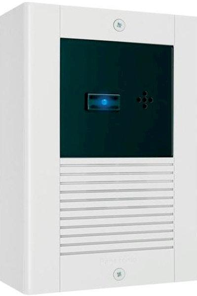 New Panasonic KX-T7775 door intercom speaker has illuminated button can ring