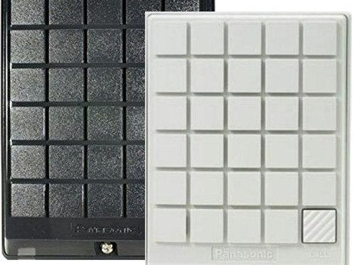 Panasonic KX-T30865 door intercom speaker. 2 Colors. FREE SHIPPING.