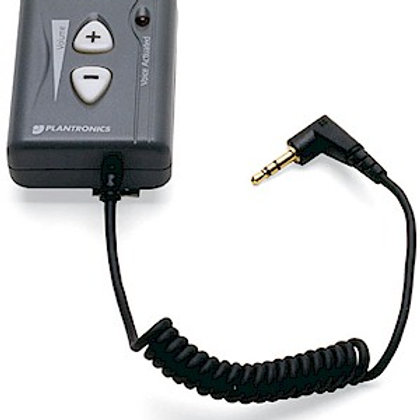 Amplifier for 2.5mm headsets. FREE SHIPPING in the USA.