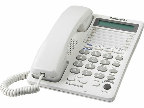 2-line Display Speakerphone with one-touch dialing. FREE SHIPPING in the USA.