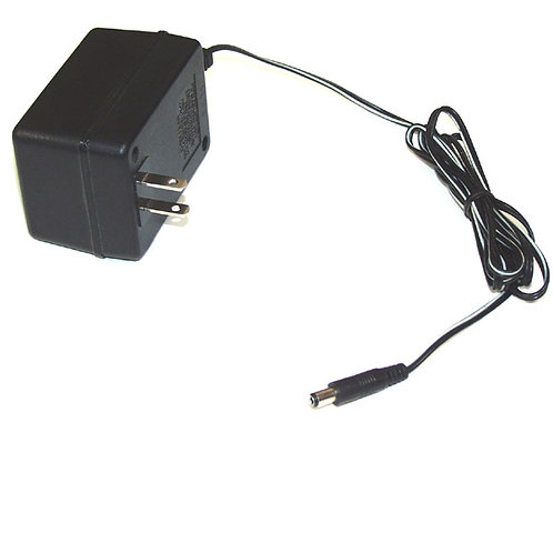 AC adapter for Chameleon Odyssey amplifier/switchbox. FREE SHIPPING in the USA