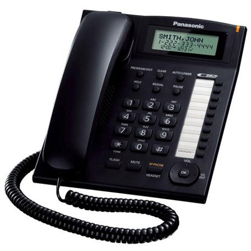 1-line display speakerphone with one-touch dialing. FREE SHIPPING in the USA.