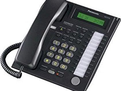 Panasonic KX-T7731 24-button speakerphone w. 1-line display. FREE SHIPPING