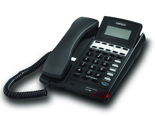 Caller ID Super-Feature-Phone needs no batteries or AC. FREE SHIPPING.