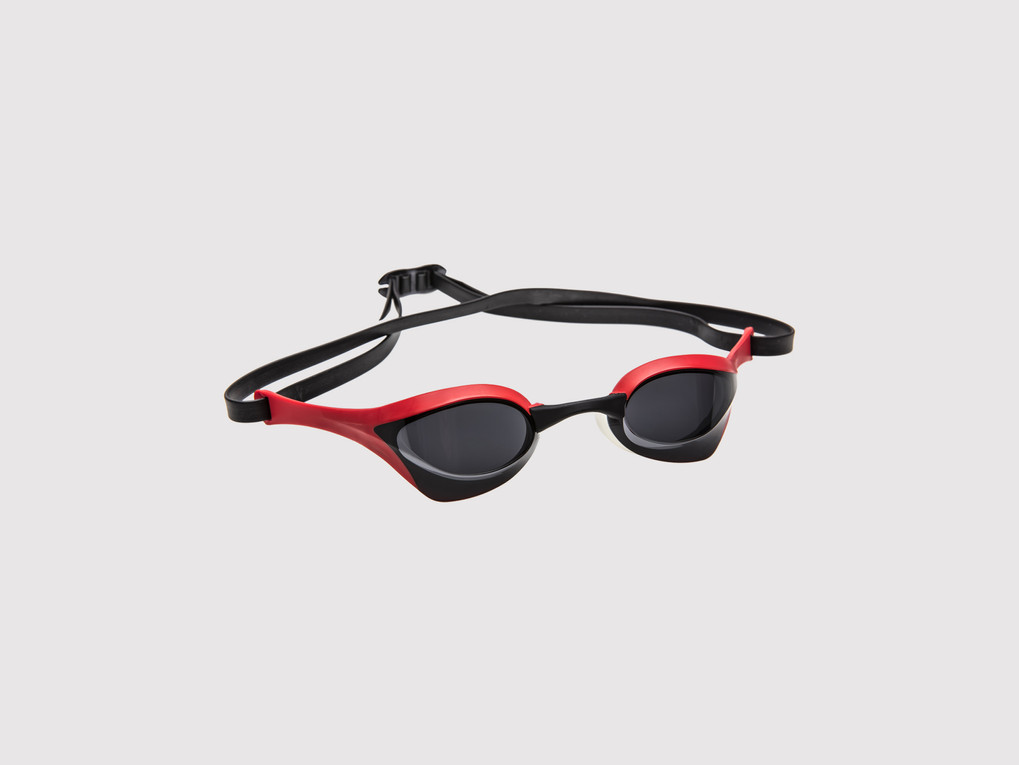 Red Goggles