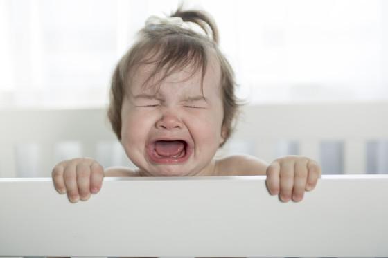 Parenting Priority 101 - Sleep
