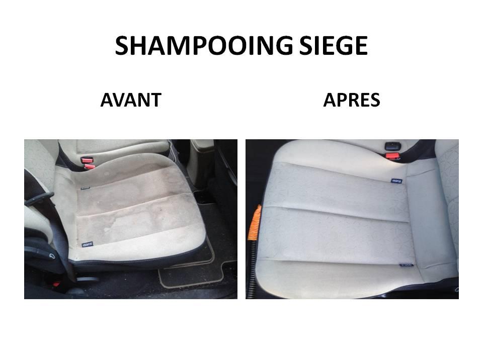 shampooing siège