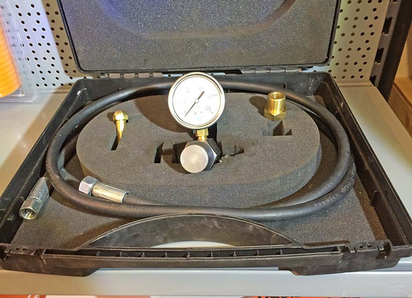 Arrowhead Gas Charge Kit