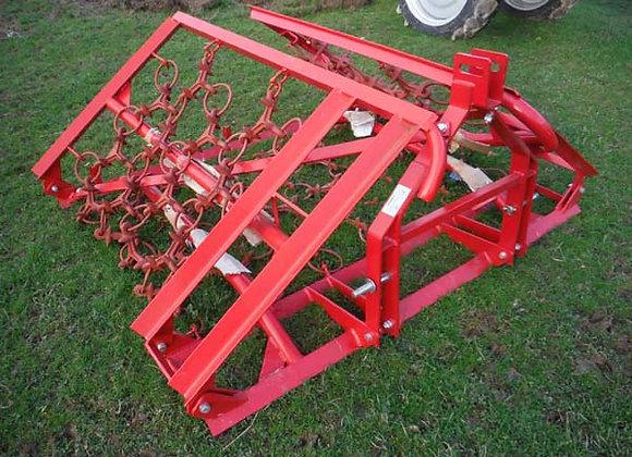 Jarmet 4m Chain Harrow