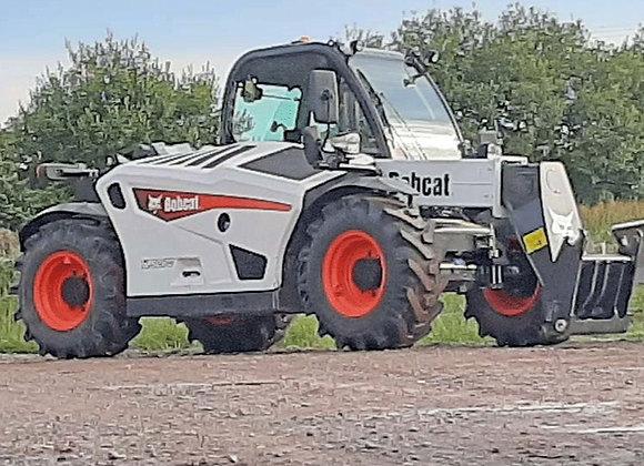 Bobcat TL30.70 100hp