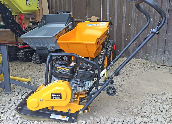 Lumag RP700Pro plate compactor