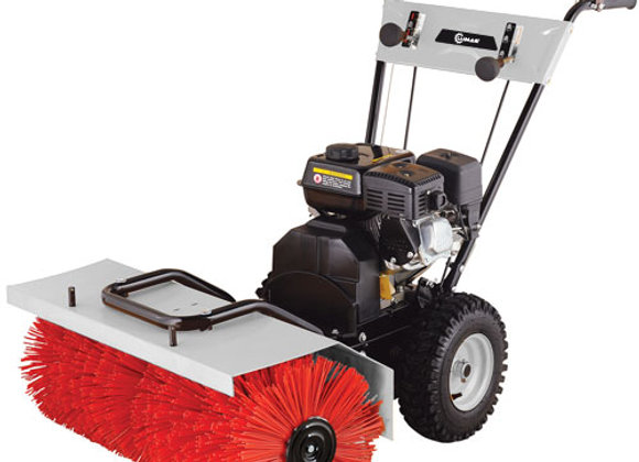 Lumag KM800 Road Brush