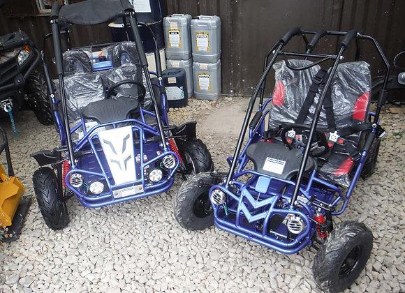 Mud Rocks GT50 Mini Buggy