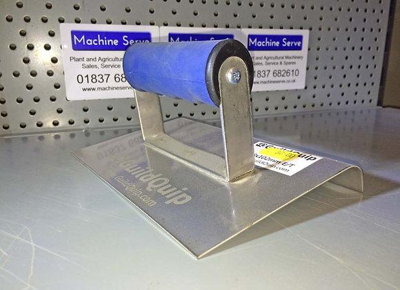 Blue Steel Hand Edger 203x102x13Rmm