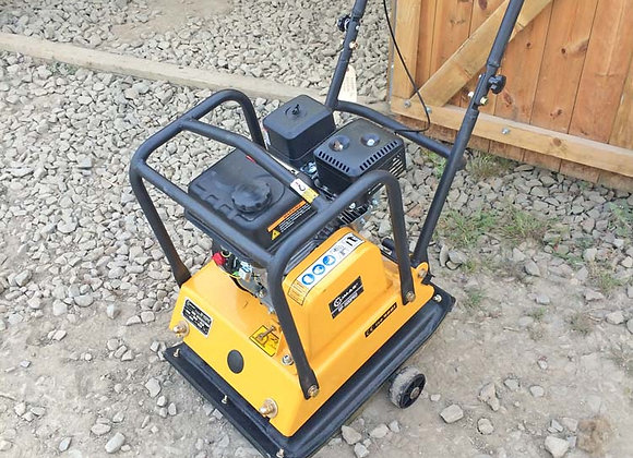 Lumag RP1100Pro Plate Compactor