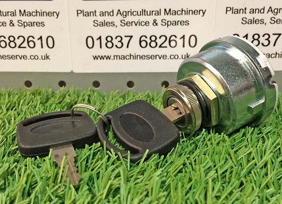 ArmaTrac Ignition Switch 504E