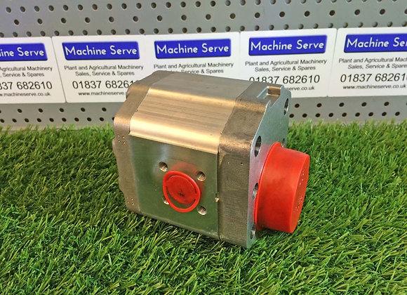 Ghedini Motor DA53 (36LPM)