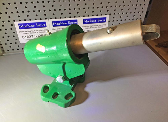 Knuckle Head Gearbox