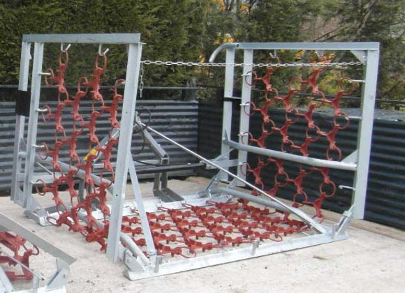 Jarmet 6m Chain Harrows