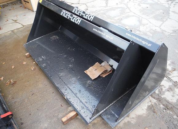 Intertech 1.8m Euro Bracket bucket