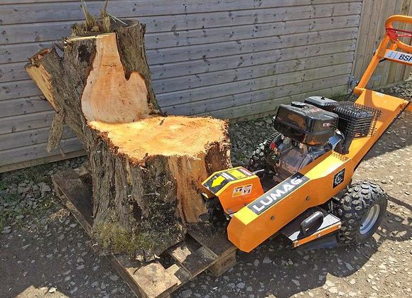 Lumag BSF15 Stump Grinder