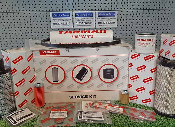 Yanmar SV08 Service Kit 1000H
